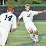 Clinton JV shuts out East Duplin, 2-0