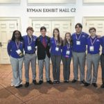 Clinton TSA excels at conference