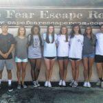 DECA students bond through 'Escape'