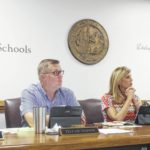 Sampson County Schools discuss traffic matters at Hobbton