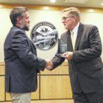 Sampson County Schools teachers honored