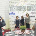 Tarnished Notes premieres at Clinton's Sampson's Agri-Exposition Center