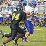Midway Middle wins opener