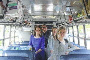 Harrells Christian Academy assists hurricane victims
