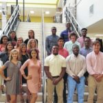 CHS homecoming court named