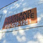 Garland Hardware closing doors
