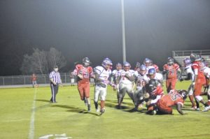 Spartans get win over Pender