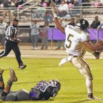Clinton slams West Bladen