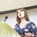 Chef, author talks roots, recipes at Women Who Inspire conference at SCC