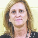 Sampson County's Carr honored with administrative award