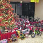 DSS' Christmas Cheer program helping make holidays special
