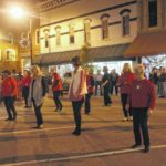 Christmas in Downtown Clinton