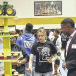 Sampson County Schools hosts Cupcake Wars