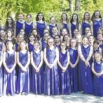 Girls' Choir of Wilmington will perform in concerts