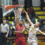 Hobbton jumps out to early lead, runs away from Union