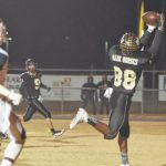 Horses lose playoff thriller