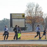 Salemburg ES holds first-ever 5K run to benefit school