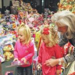 Toy donations makes Holiday Hope a success