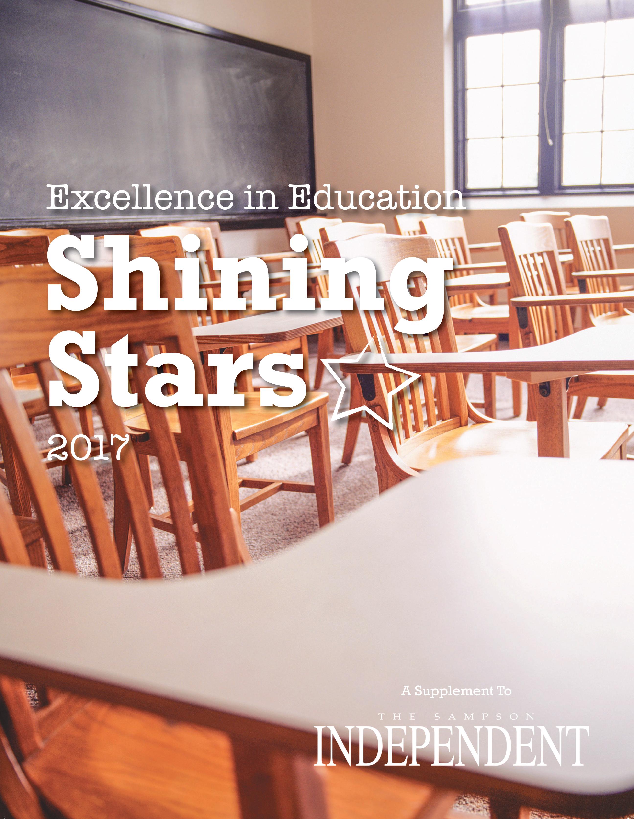 Shining Stars 2017