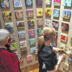 Main Street Program hosts Mystery Masterpieces