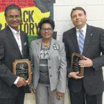 MLK Image Award winners