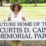 Garland produces historic documentary