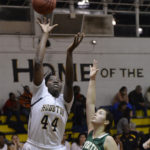 Devone, Lady Wildcats dominate Rebels