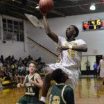 Wildcats get win over North Duplin