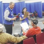 Veterans Experience Action Center assists local veterans