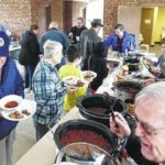 Annual Wild Game Cookout slated for this Saturday