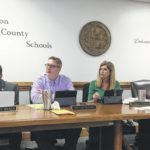 Board voices support for Roseboro seniors