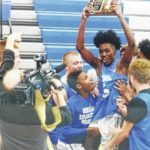 Midway's Greg Orr Jr. honored for contributions to the community