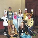 HCA excels at state Beta competition