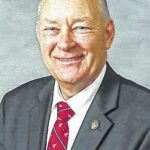 Senator prepares for budget sessions, recaps local events