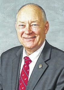 Senator recaps town hall meeting, community events