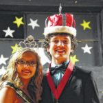 Lucas, Tanner earn crowns in RSMS pageant