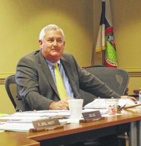 Sampson Schools audit stirs emotions during budget session