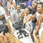 Clinton crowned champions