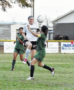 County sports roundup