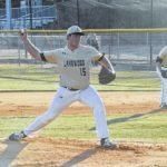 Lakewood batters Neuse Charter
