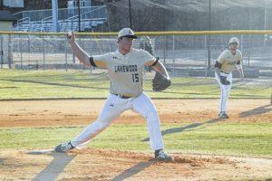Lakewood batters Neuse Charter