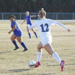 Lady Raiders blank Pender, run streak to five