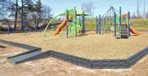 Fun at Grove Park
