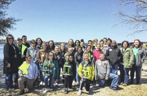 RSMS students place in Envirothon