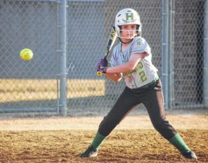 Lady Crusaders storm by Lady Horses