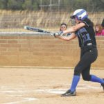 Lady Raiders fall in extra innings