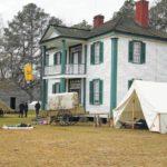 Bentonville celebrates anniversary
