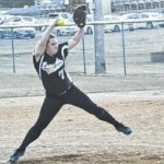 Lady Leopards fall to North Duplin, 14-2