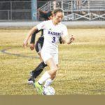 Lady Raiders shut out Lakewood