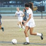 Midway soccer gets back on track